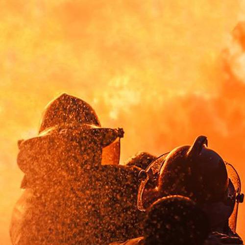 corsi vigili del fuoco